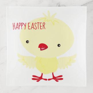 Leuk Geel Eendje   Pasen Sierschaaltjes