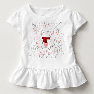 Leuk kat kinder shirts