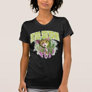Leuk katten grappig grappig art. tshirts