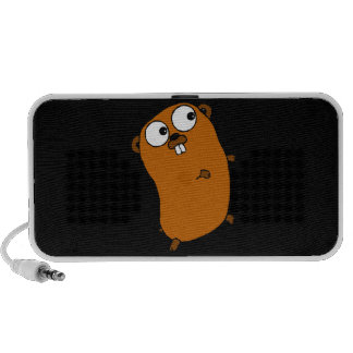 leuk klantgericht gopher iPod speakers
