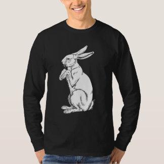 leuk konijn t shirt