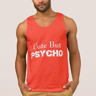 Leuk maar Psycho Hemd