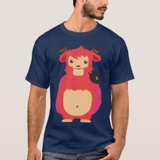 leuk monster t shirt