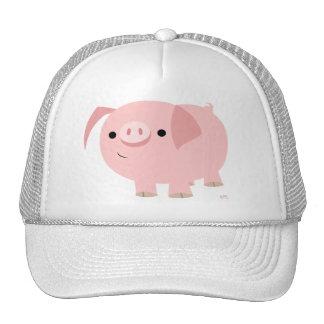 Leuk piggy pet