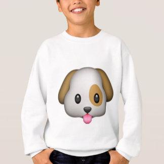 Leuk Puppy Imoji Trui