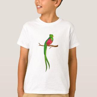 Leuk vogelQuetzal T Shirt