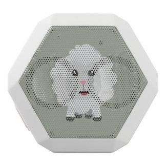 Leuk weinig schaap Z9ny3 Witte Bluetooth Speaker