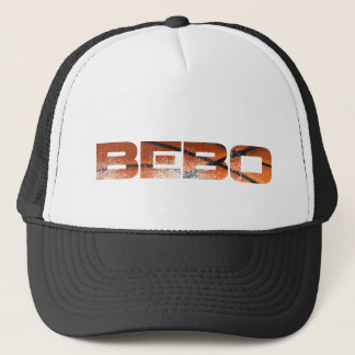 leuke bebo trucker pet