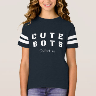 Leuke Collective Bots T Shirt