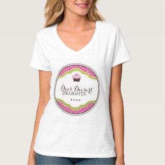 Leuke Cupcake | Bakkerij T'Shirt Shirts