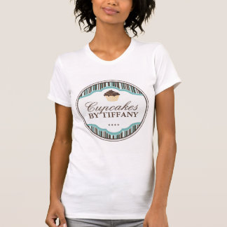 Leuke Cupcake | Bakkerij T'Shirt T Shirt
