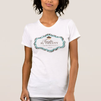 Leuke Cupcake - het Overhemd van de Bakkerij T Shirts