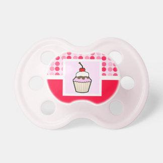 Leuke Cupcake Fopspenen