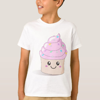 Leuke Cupcake T-shirts