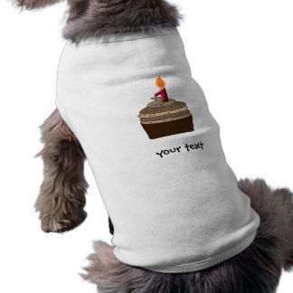 Leuke Cupcakes T-shirt