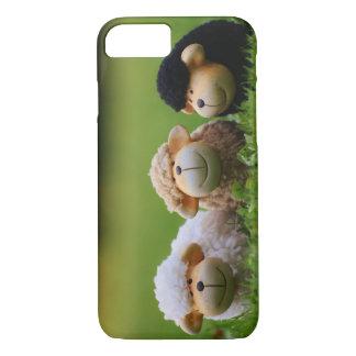 Leuke Dieren - iPhone 7 hoesje