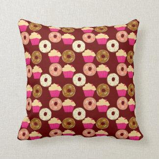 Leuke Donuts & Cupcakes Sierkussen
