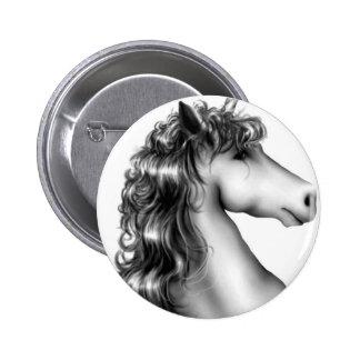 leuke eenhoorn ronde button 5,7 cm