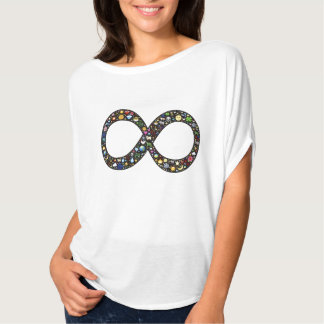 Leuke grappige het symboolemojis van t shirt