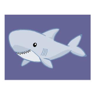 Leuke Haai Briefkaart