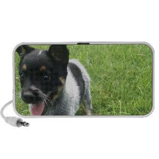 Leuke Hond iPhone Speaker