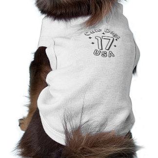 Leuke Honden 2017 de Kleding van de Hond van de