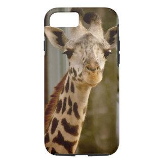 Leuke iPhone 7 van de Giraf hoesje