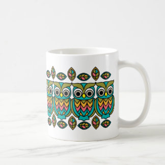 Leuke M. Hoot Owl Mug Koffiemok