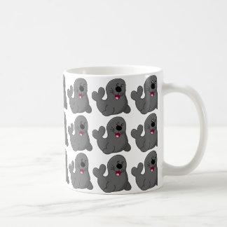 leuke mooie speelse verbindingen koffiemok