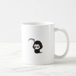 Leuke Onverbiddelijke Maaimachine Koffiemok