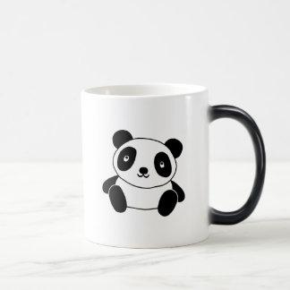 Leuke Panda Magische Mok