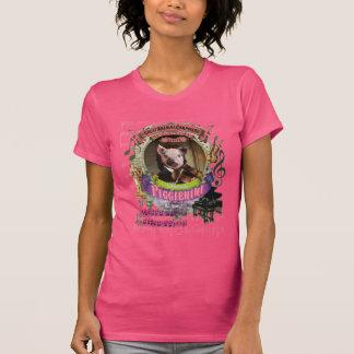 Leuke Piggienini Dierlijke Componist Paganini T Shirt