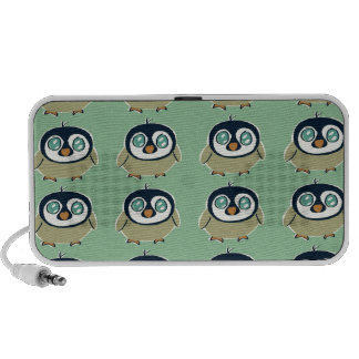 Leuke Pinguïn