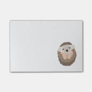Leuke Pygmy Egel Post-it® Notes