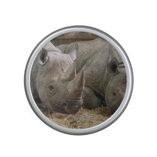 Leuke Rinoceros Bluetooth Speaker