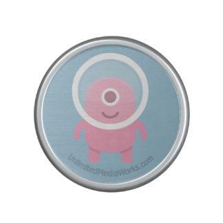 Leuke Roze Vreemdeling Cyclops Speaker