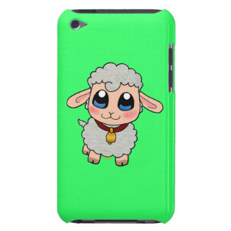 Leuke schapen iPod touch hoesje