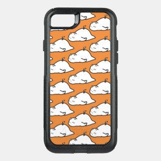 Leuke Schuwe Duivel in LIEFDE OtterBox Commuter iPhone 7 Hoesje