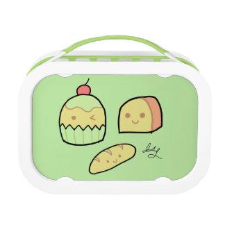 Leuke Snacks - Lunchbag van het Kind Lunchbox