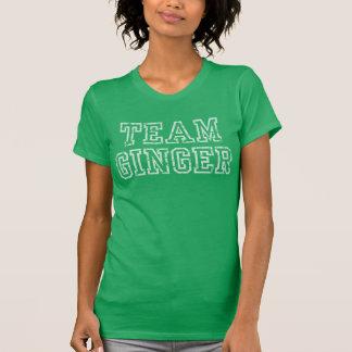 Leuke St Patrick van de Gember van het Team Dag T Shirt