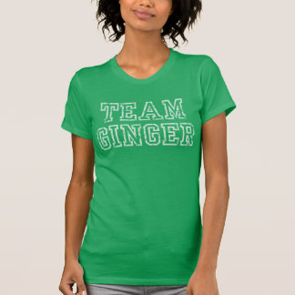 Leuke St Patrick van de Gember van het Team Dag Tshirt