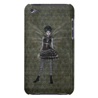 Leuke Vintage Gotische Fee iPod Touch Hoesje