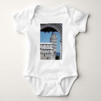 Leunende Toren van Pisa Romper
