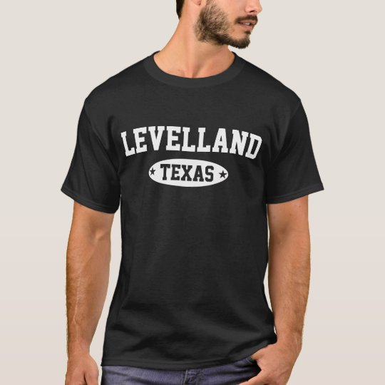 Levelland Texas T Shirt