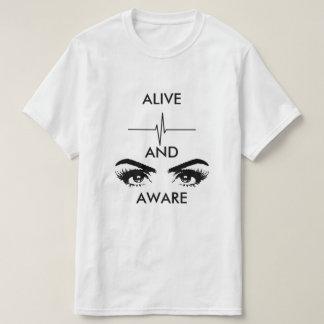 Levend en Bewust T-shirt