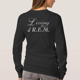 Levend het dR.E.M Lange Sleeve T T Shirt