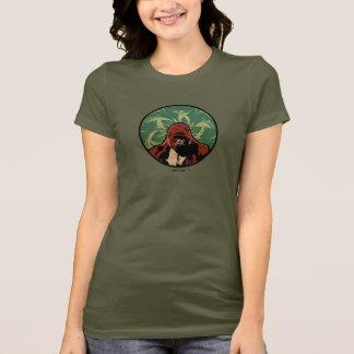 LEVEND & Uniek (het T-shirt van de