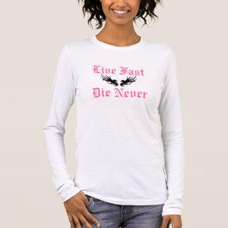 Levende Snel van de engel T Shirts