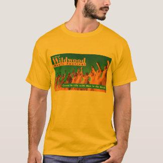 Levendig Goud T Shirt