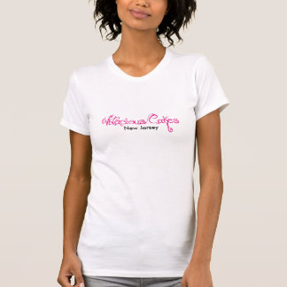Levendige Cakes, New Jersey T Shirt